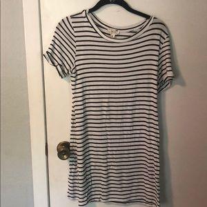 Pacsun | T-shirt Dress